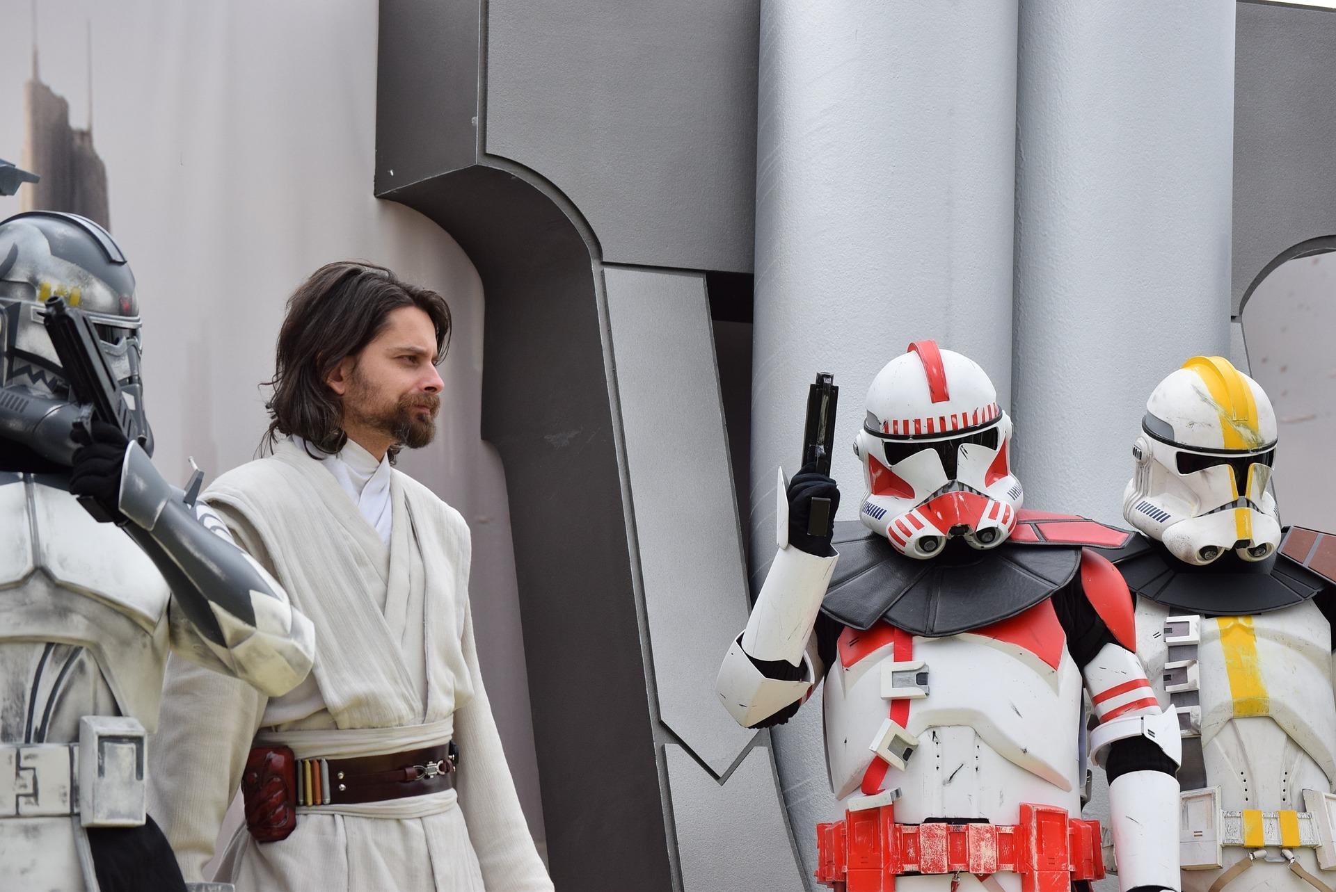 Tout ce qu'il faut savoir pour devenir un maître Jedi du Content marketing