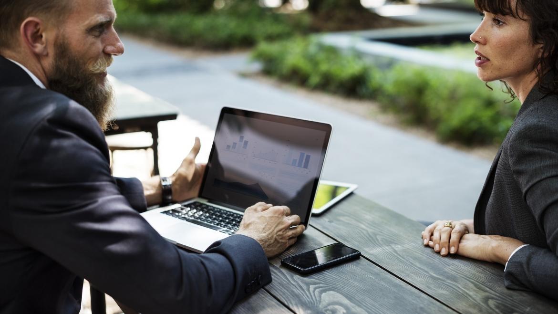 La pyramide de l'analytics pour mieux mesurer le ROI du content marketing