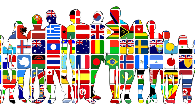 Contenus multilingues : le rôle primordial des réseaux sociaux