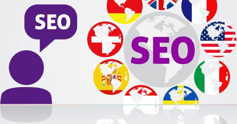 La traduction SEO multilingue de votre site web : comment procéder ?